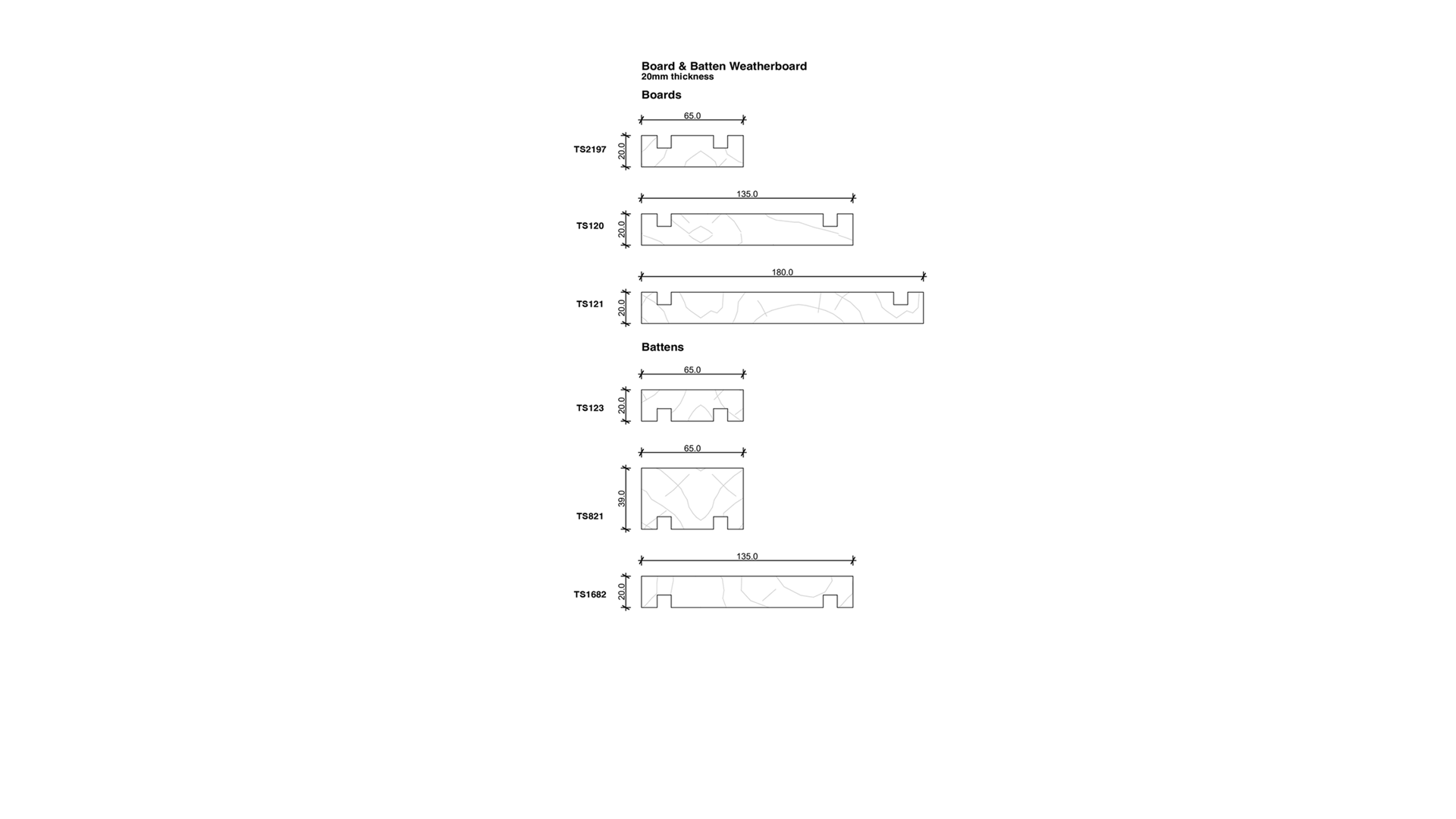 TS-Profiles_weatherboard-board-and-batten